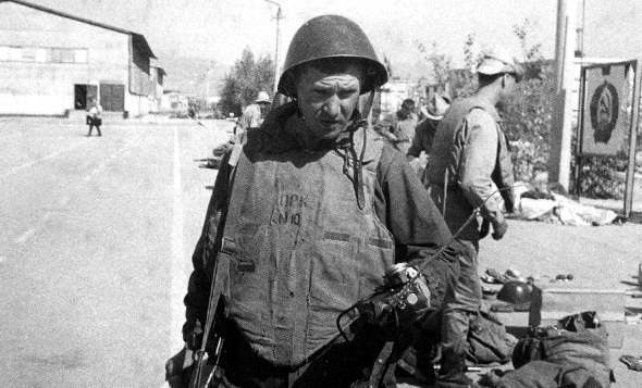 бронежилет Ж-85Т
